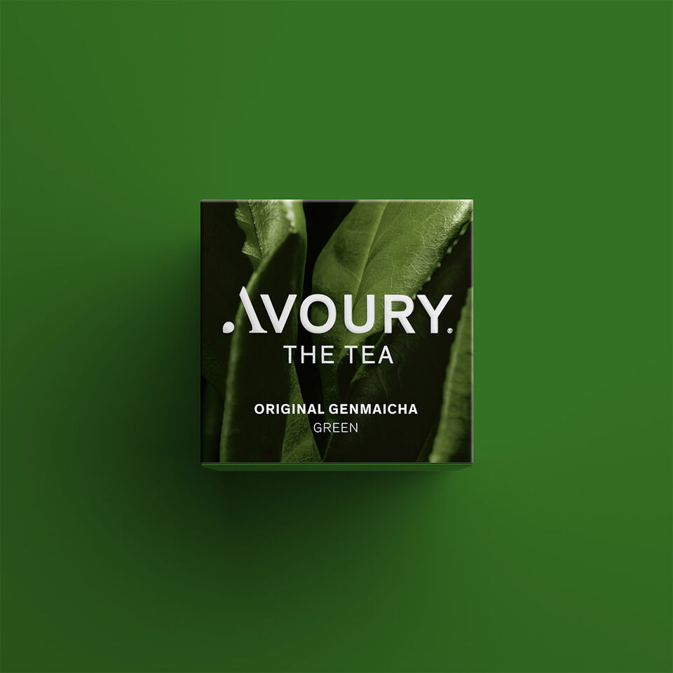 Original Genmaicha  | Avoury. The Tea.