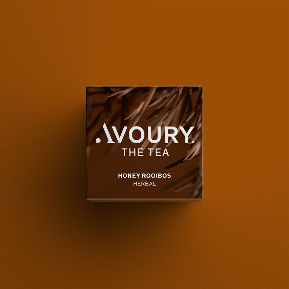 Honey Rooibos  | Avoury. The Tea.