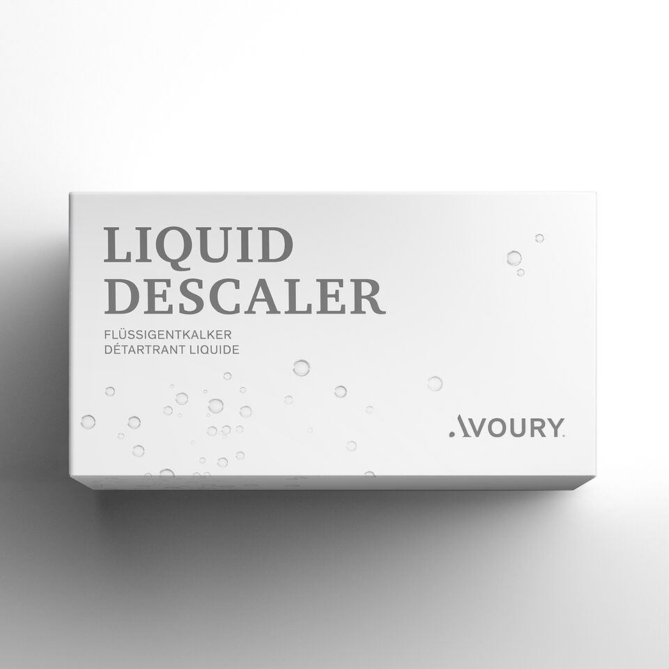 Liquid Descaler  | Avoury. The Tea.