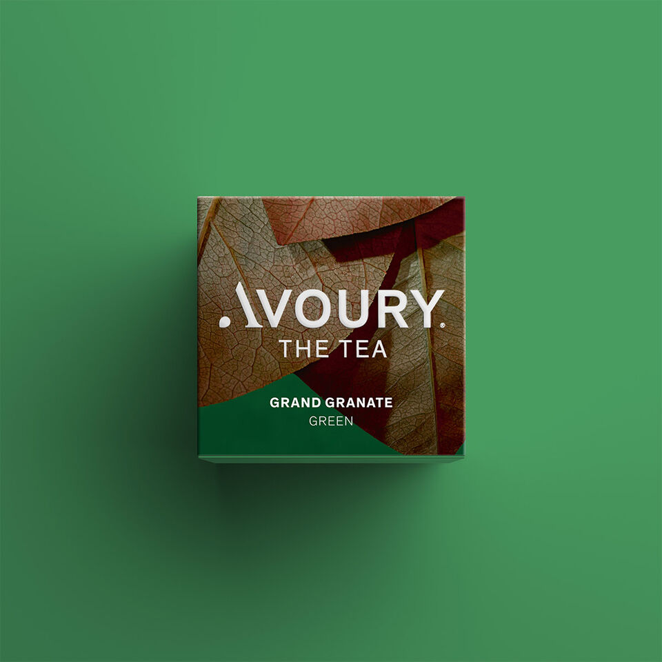 Grand Granate  | Avoury. The Tea.