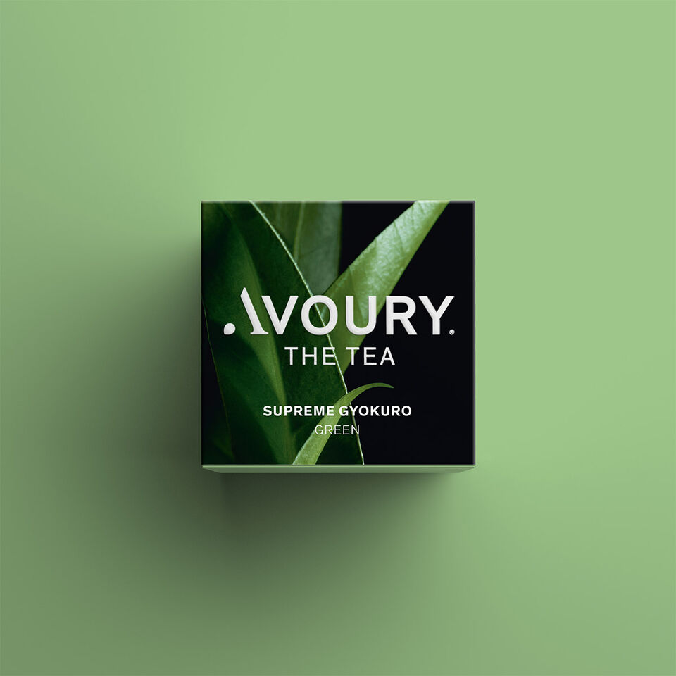 Supreme Gyokuro  | Avoury. The Tea.