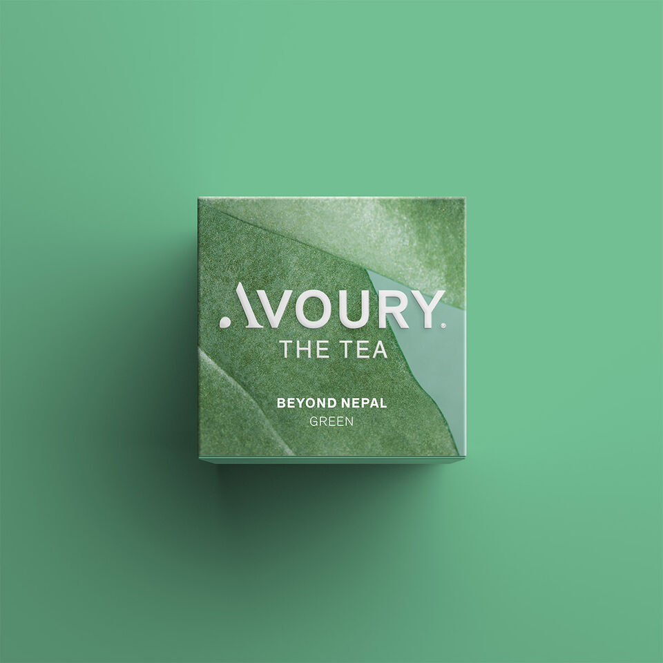 Beyond Nepal  | Avoury. The Tea.